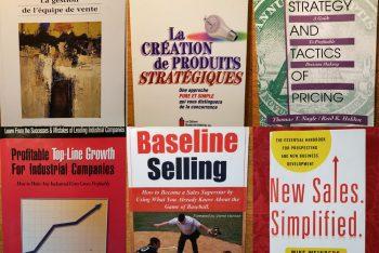 Quelques suggestions de lectures pour rester connecté au développement de nos affaires.